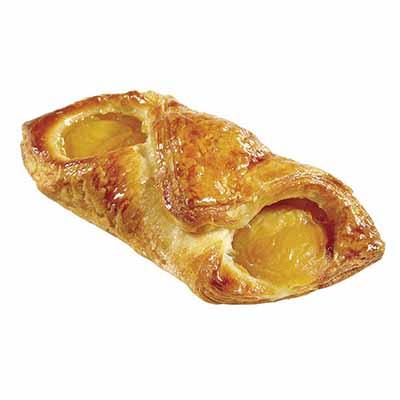 Croissant abricots 115g