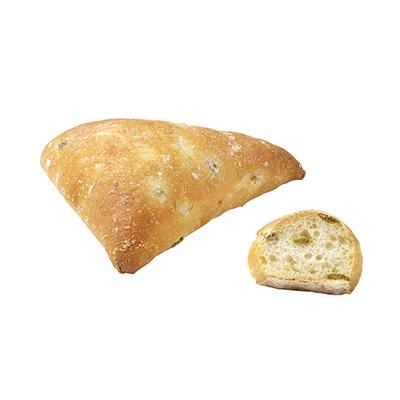 Petit pain olives vertes Lenôtre 45g