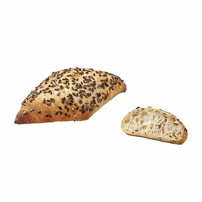 Petit pain diamant céréales 55g