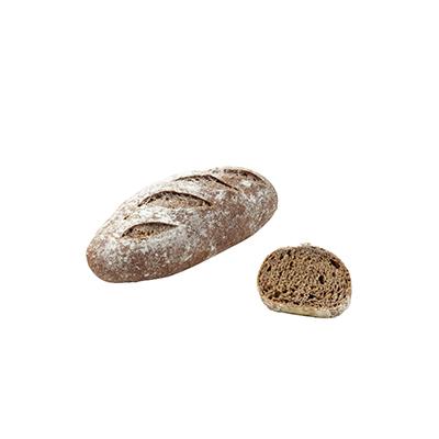 Petit pain seigle (66 %) Lenôtre 50g