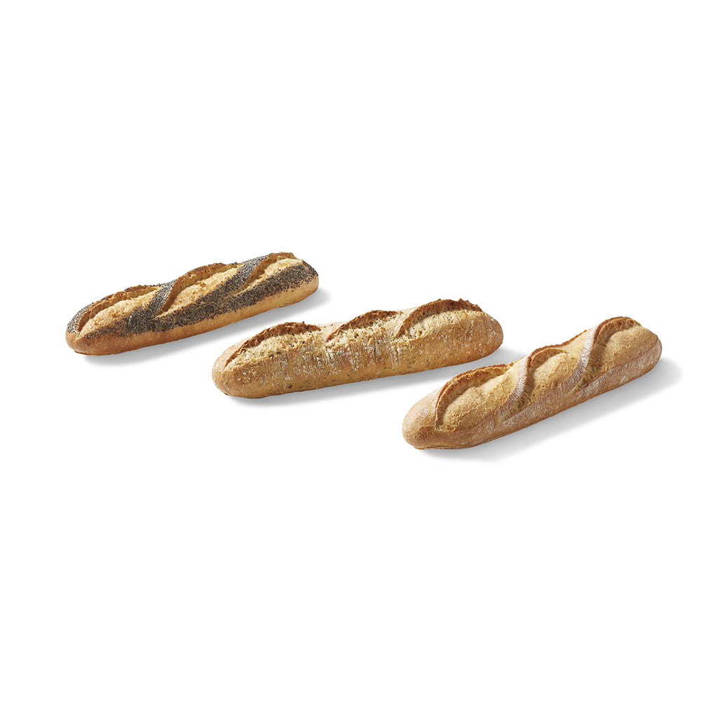 Baguettine Sandwich Multigrains 140g