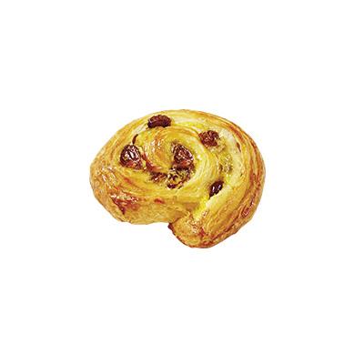 Pain aux Raisins Lunch Eclat du Terroir 30g