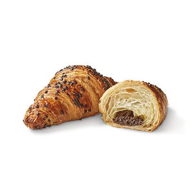 Croissant fourré Chocolat Noisette 90g