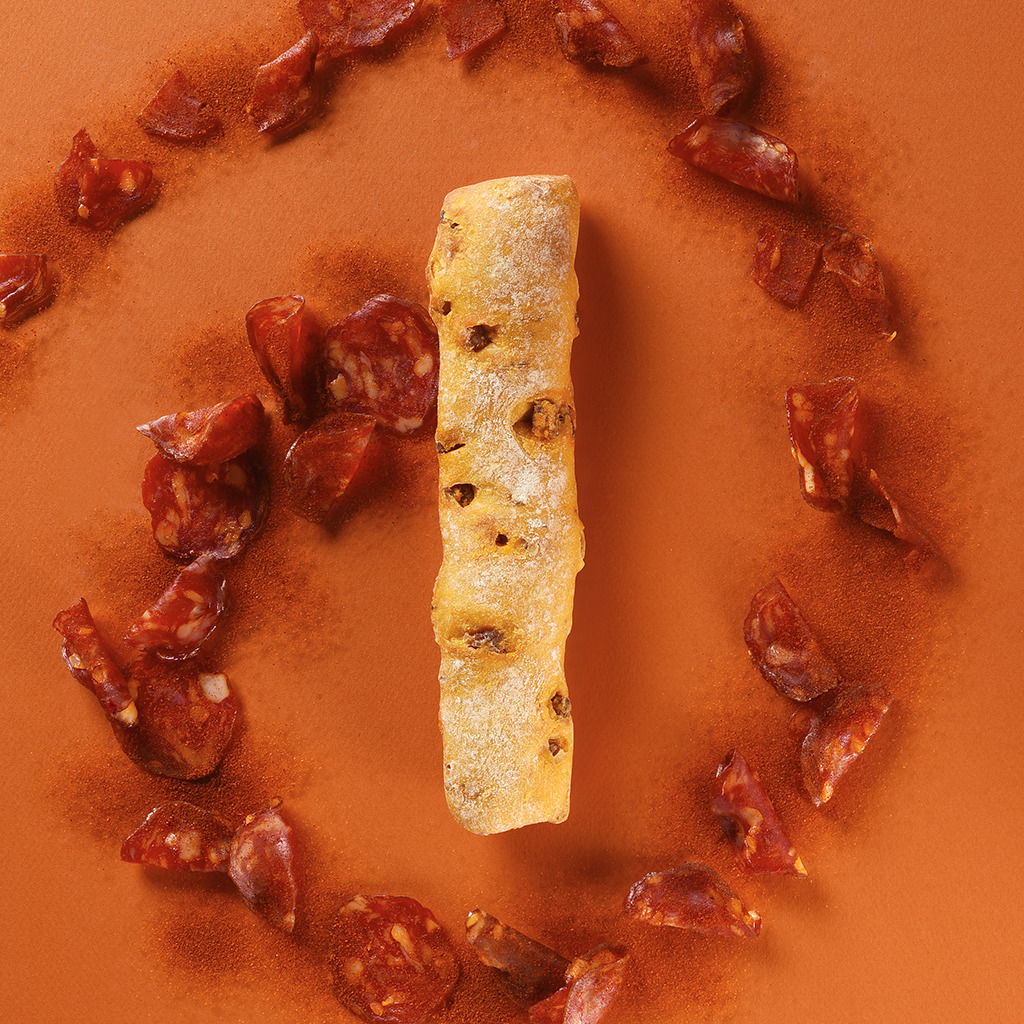 B'Break Chorizo 70g