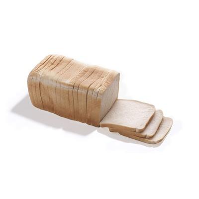 Pain toast blanc 800g (11,5x12cm)