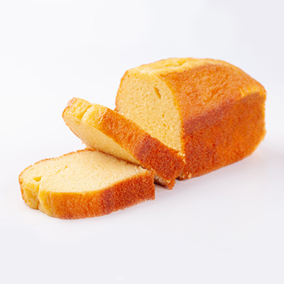 Cake au beurre 575g