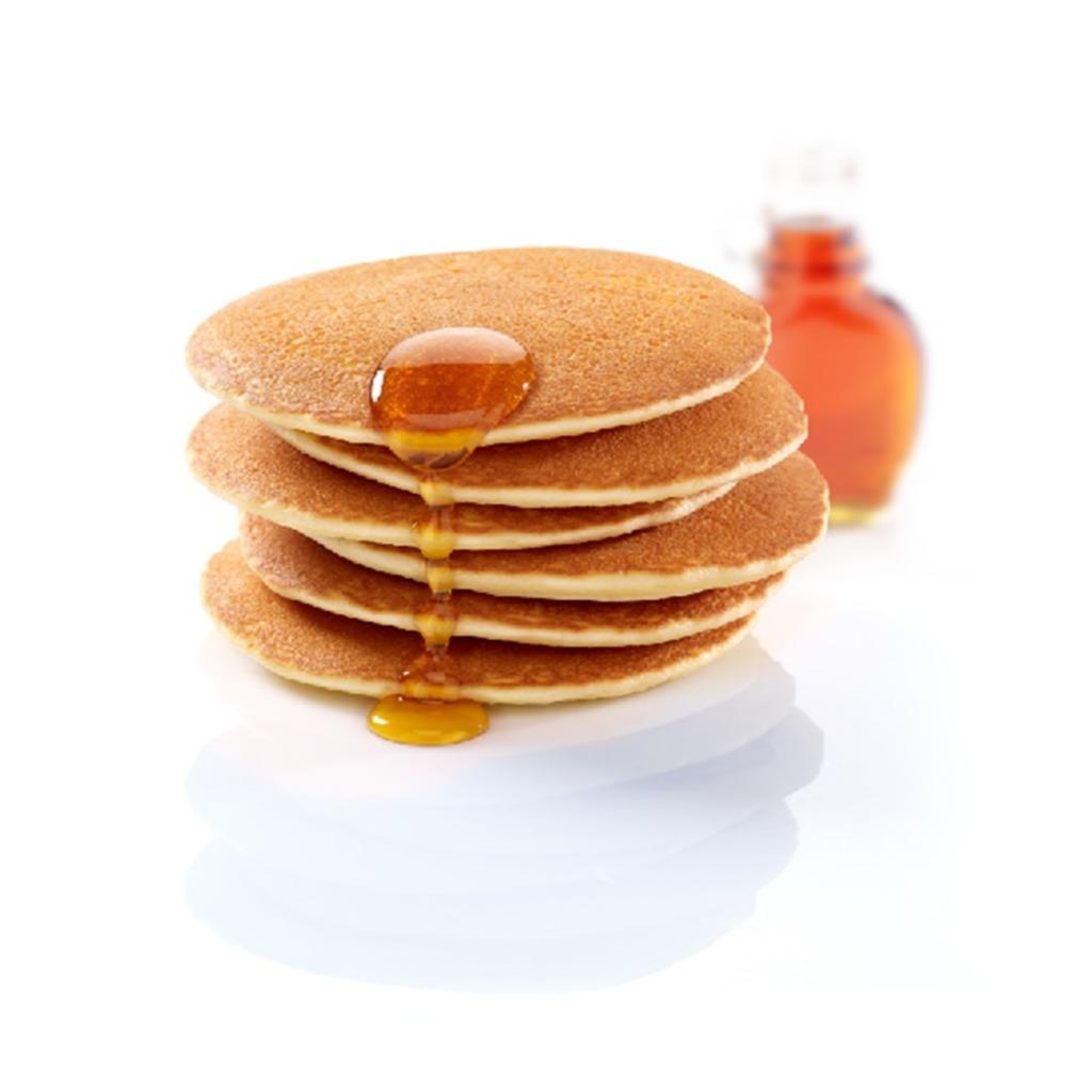 Pancakes au beurre 25g (9 cm)
