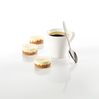 Mini cheesecakes 20g